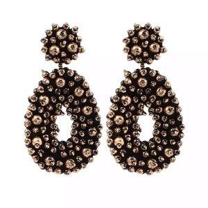 Breanne beaded earrings